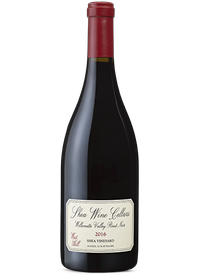 2016 West Hill Pinot Noir